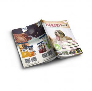 conQuisio Referenz Tierzeitung