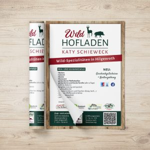conQuisio Referenz Katy Schieweck Wild Hofladen