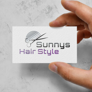 conQuisio Referenz Sunny Hair style