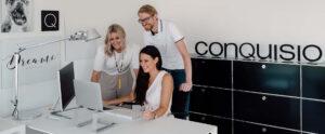 conQuisio Team